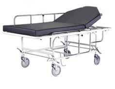Manual stretcher