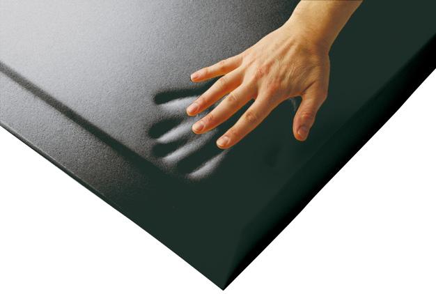 Stretcher cushion