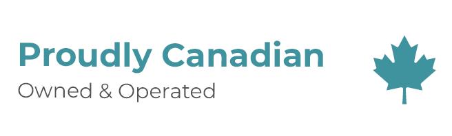 Proudly Canadian - MEDITEK