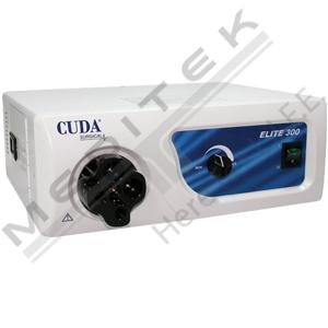 CUDA Elite 300 Xenon Lightsource and Headlight