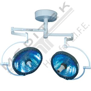Steris Amsco Dual Head Surgical Lights