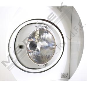 Lucina 4 Recessed LED Exam Light