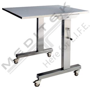 Meditek Over Operating Tables