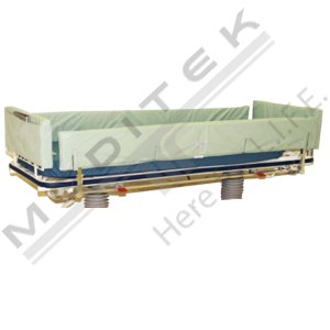 Pediatric Enclosure Set 5012