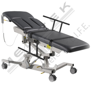 Biodex Ultrasound Stretchers