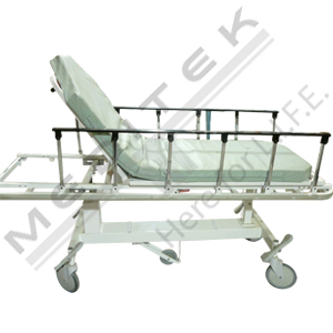 Techlem 1000 Transport Stretcher