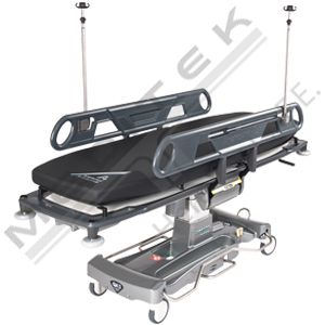 QA3 X-Ray Stretcher