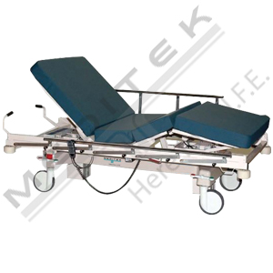 QA5 Powered Bariatric Stretcher