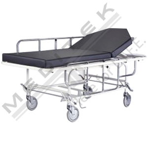 QA5 Manual Bariatric Stretcher