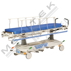 Hill Rom Stretcher