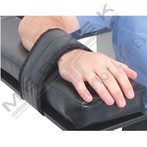 Meditek Armboard Restraint Straps