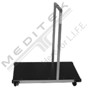EZ-Roll Storage Cart Holders