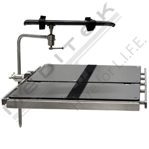 Skytron Raised Armboard Arm Support