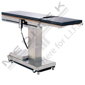Skytron 3100A Urology and Cysto Surgical Table