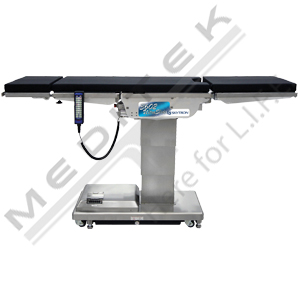 Skytron 3602 Ultraslide Surgical Table