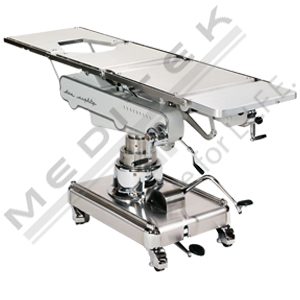 Amsco 1080 General Surgical Table