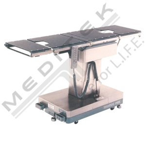 Shampaine 4900/5100 General Surgical Table