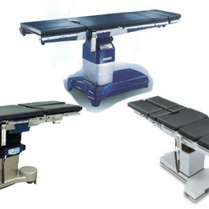 Maquet Mobile Surgical Table Series