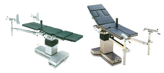 Maquet Orthopedic Surgical Tables
