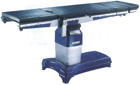 Maquet table