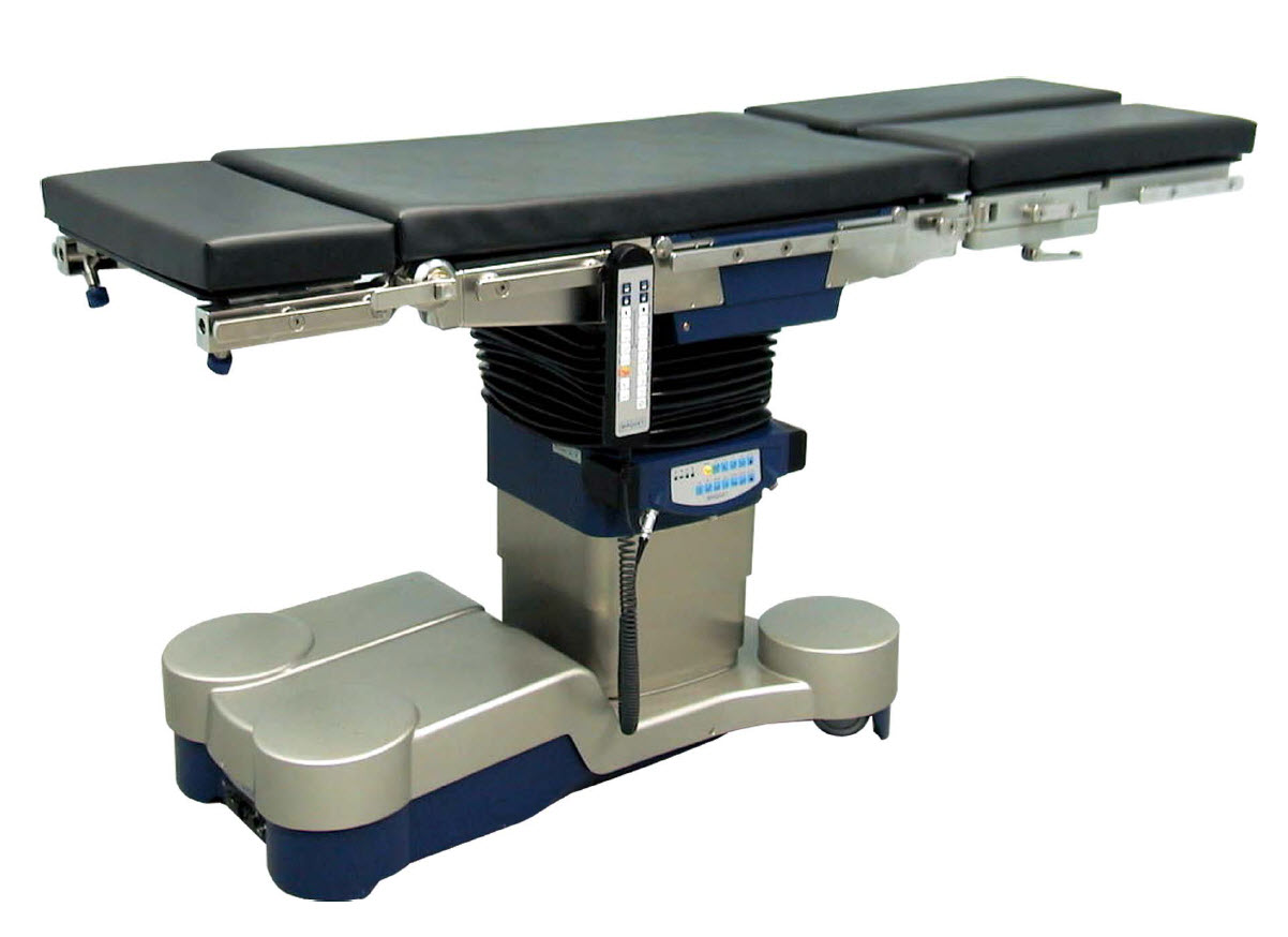 Maquet surgical table