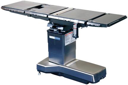 Steris table