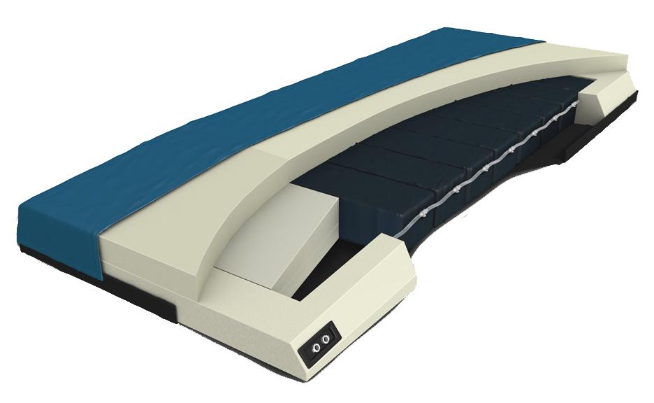 MedSurg mattress