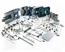 Medical equipment parts