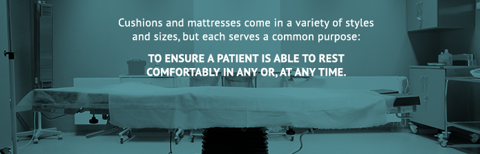 ideal mattresses in the OR
