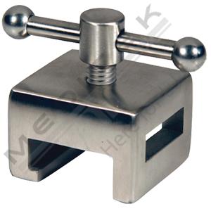 Siderail/Foot Extension Clamp Meditek