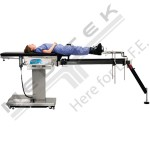 Ortho Trax Surgical Table Ortho Extension
