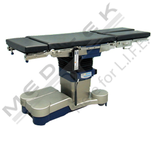 Remanufactured Maquet 1133 Alphamaxx Surgical Table