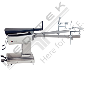 Amsco Orthographic II Orthopedic Surgical Table