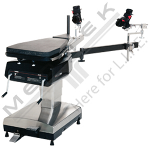 Remanufactured Steris Orthovision Orthopedic Surgical Table