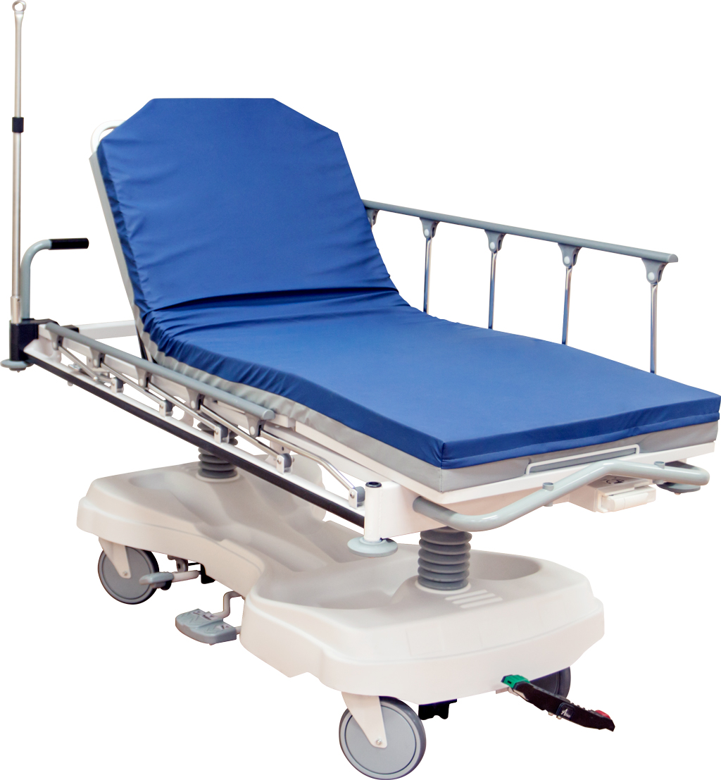 Amico Patient Transport Stretcher