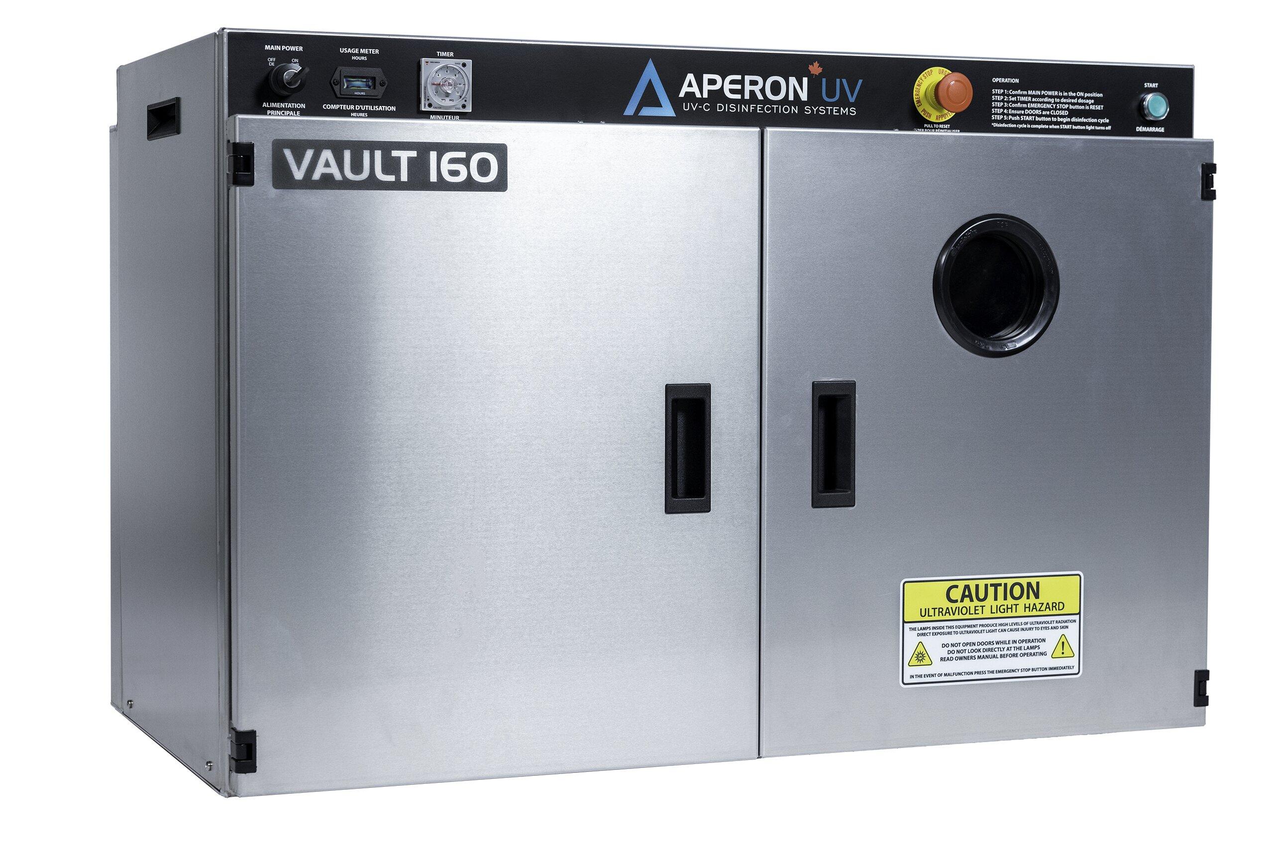 Aperon Vault 160 - MEDITEK