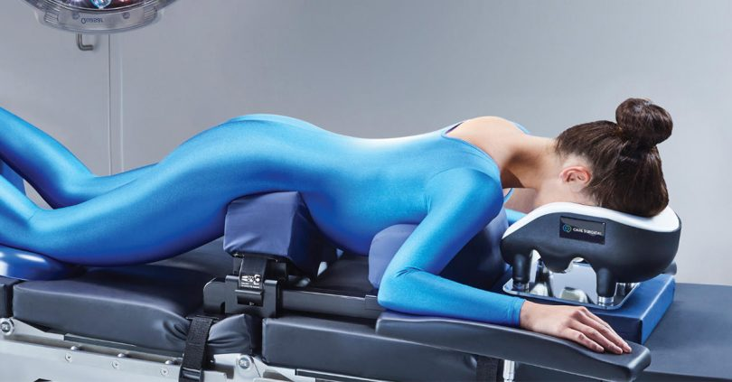 Quality Head Supports for the Prone Position