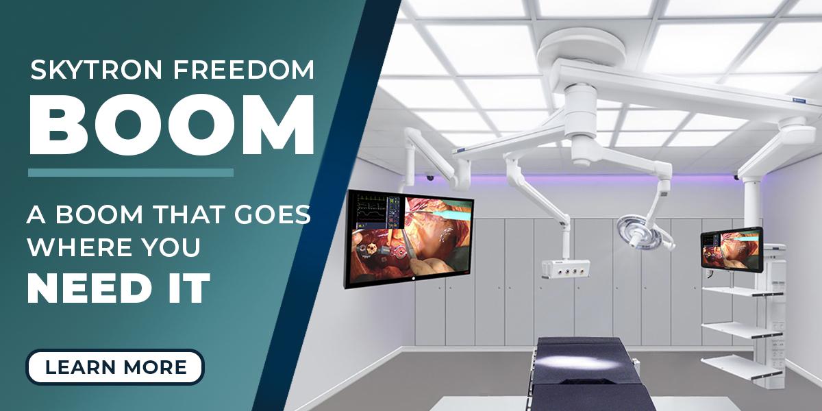 Skytron Freedom Boom - MEDITEK
