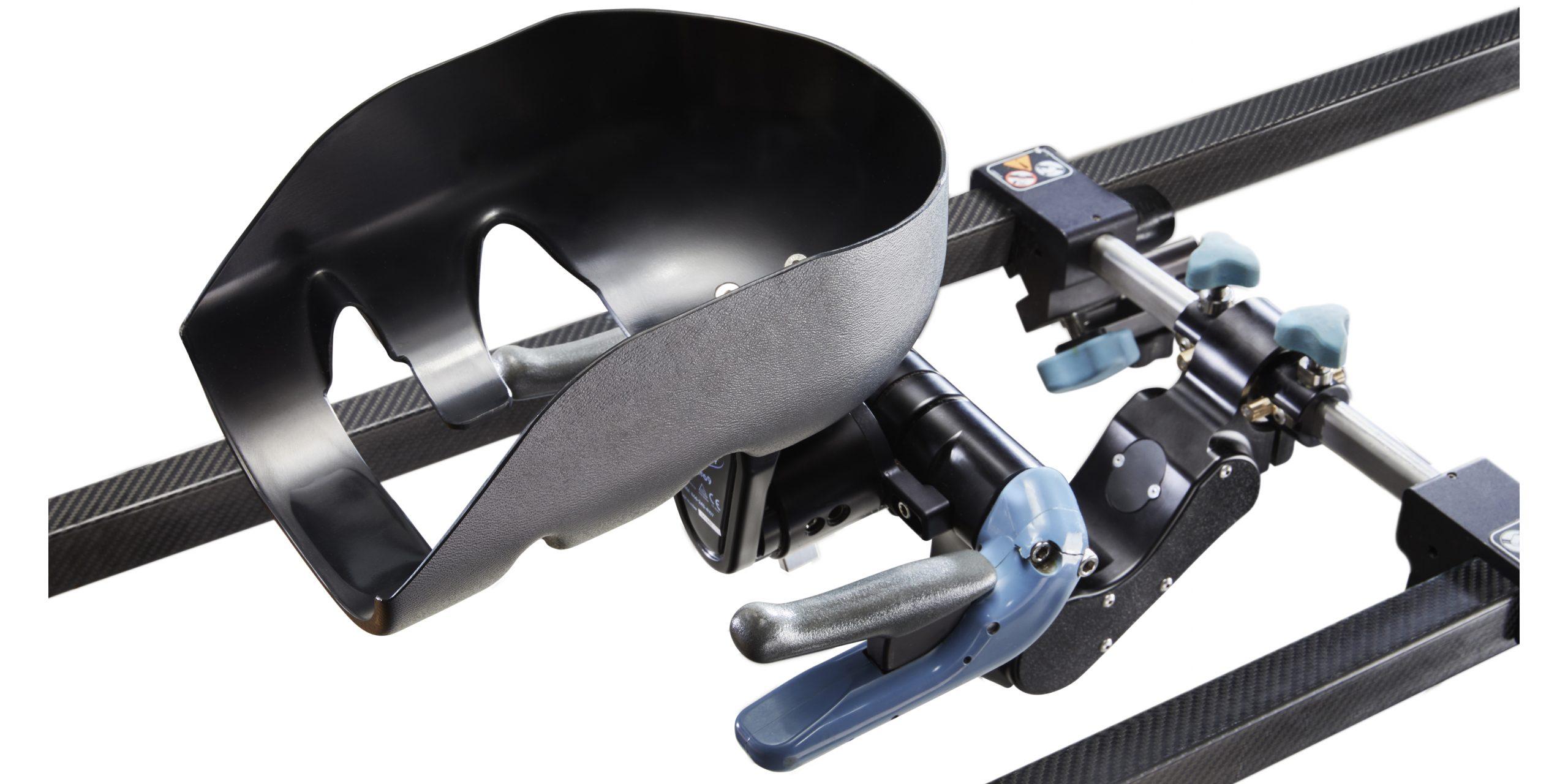 CS Contour Head Support System