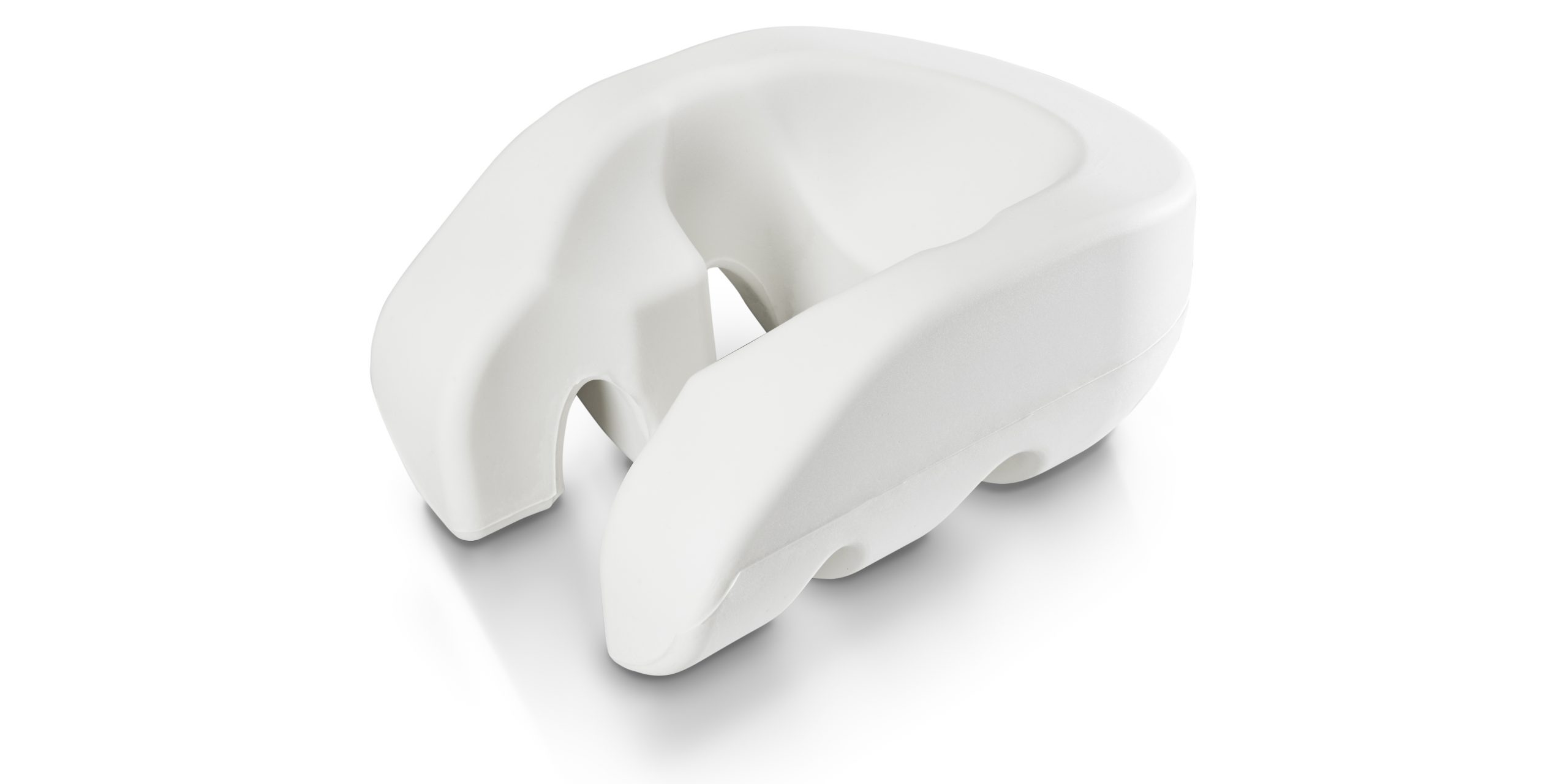 CS Prone Face Cushion.
