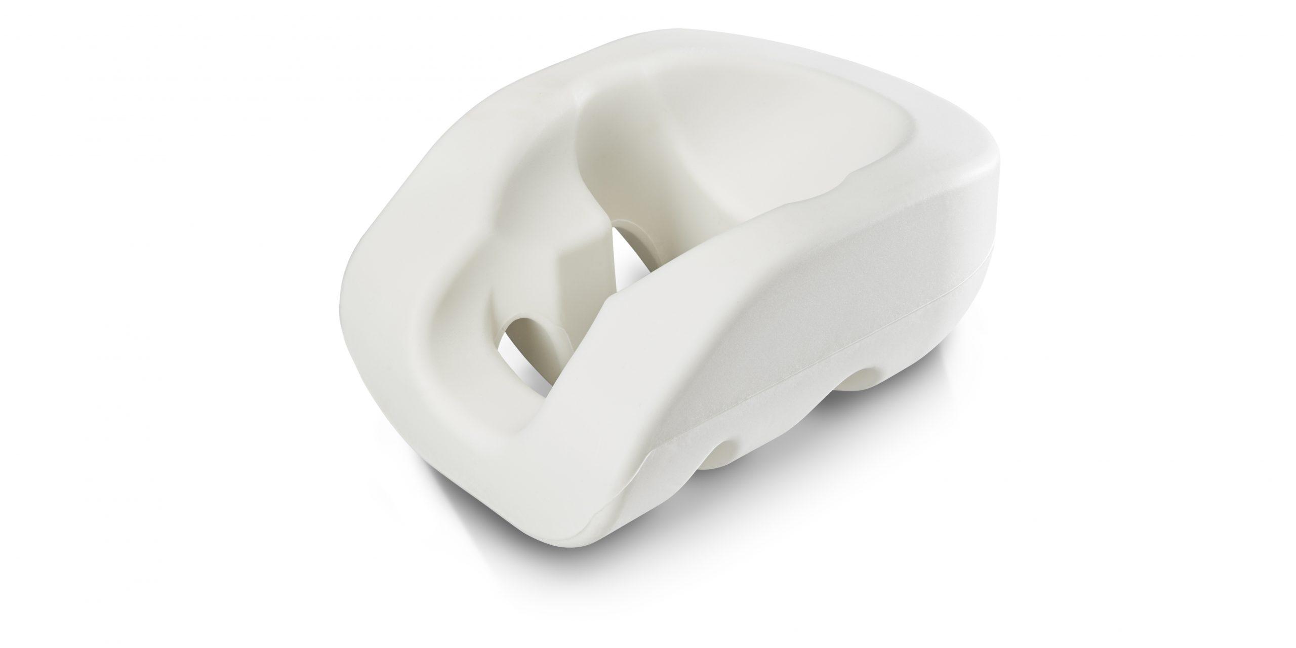 CS Prone Face Cushion