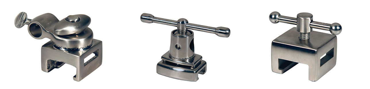 Surgical Table Clamps