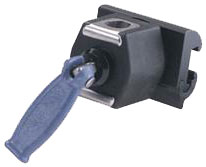 Easy-Lock Siderail Clamp