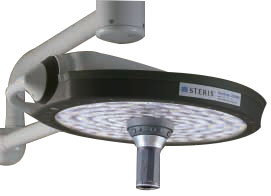 Steris surgical light