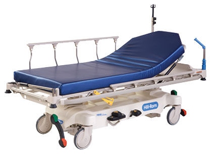 Hill-Rom Patient Transport Stretcher