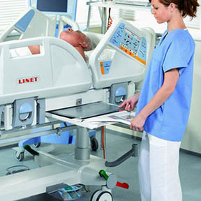 Integrated X-Ray and C-Arm Scanning