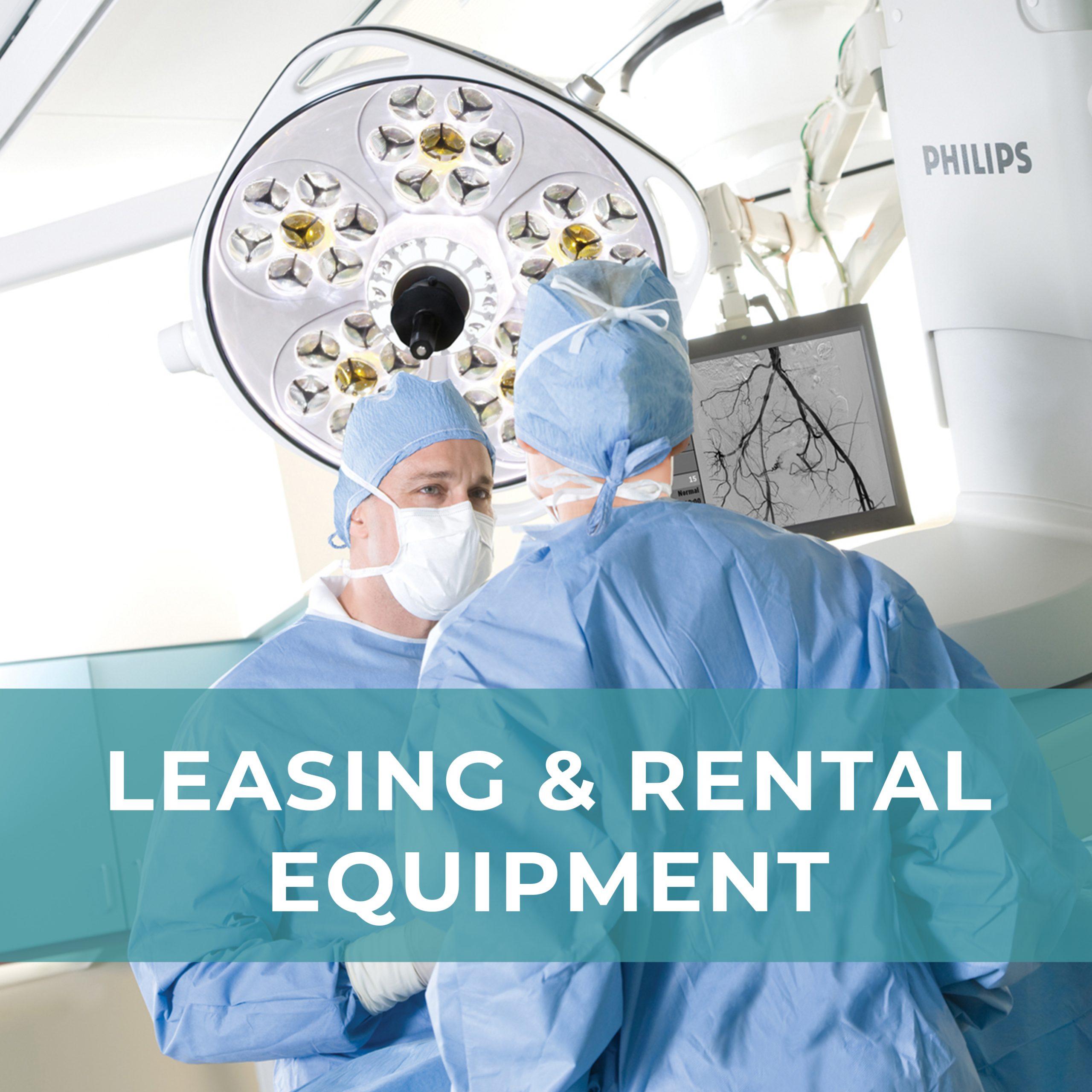 Leasing & Rental