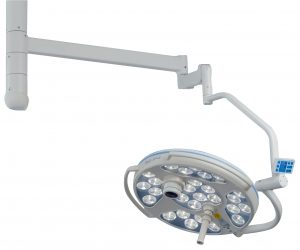 Mach LED 3 Surgical Light