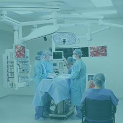 Operating Room Integration