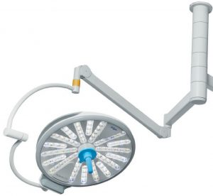 POLARIS 600 Surgical Light